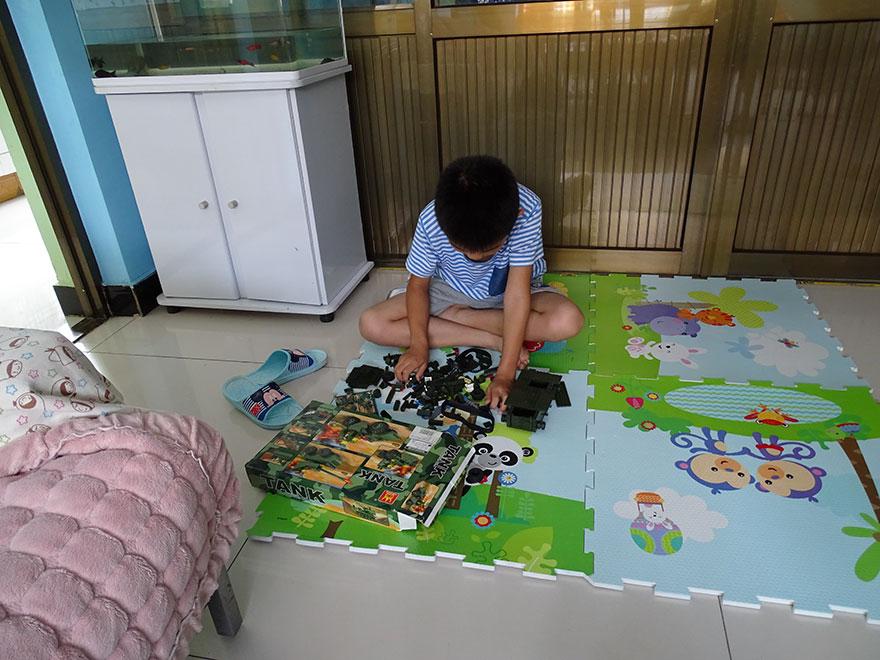 παιχνίδια ανά τον κόσμο