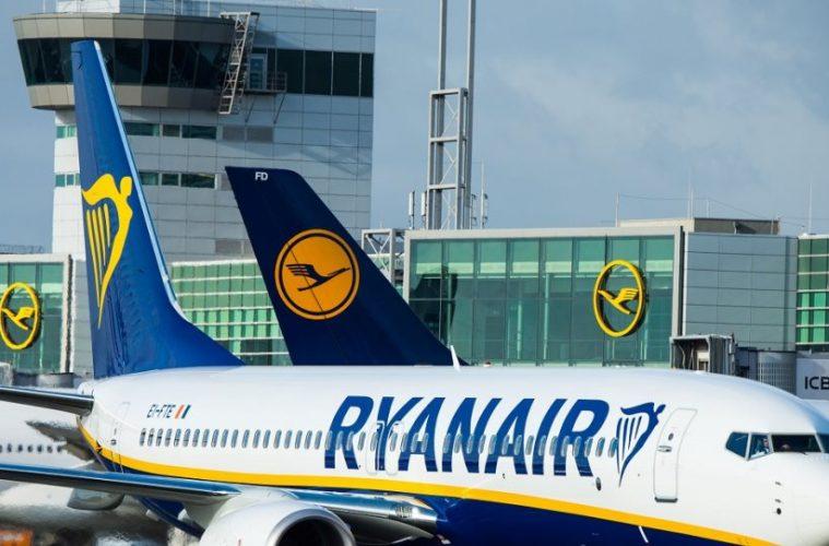 5c12a15f9b1 Ryanair αποσκευές: Δείτε πόσο θα κοστίζουν από εδώ και πέρα! - Frapress