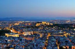 Φοιτητική ζωή στην Αθήνα