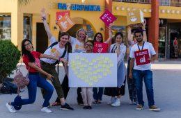 πράγματα που δεν ήξερες για την AIESEC