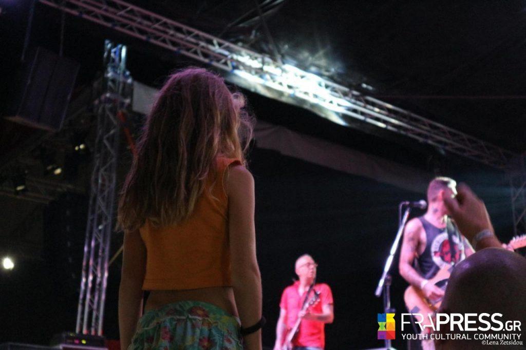 Street Mode Festival 2018: Ανταπόκριση και μεγάλο Φωτοαφιέρωμα