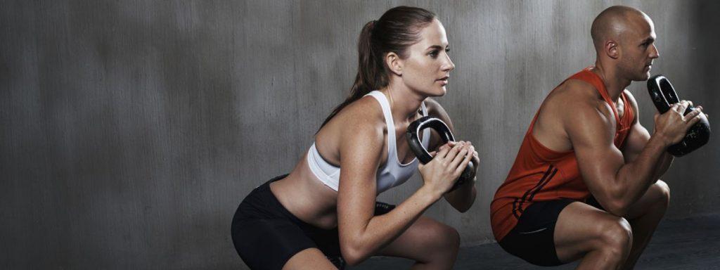 Τα πιο αποτελεσματικά είδη γυμναστικής