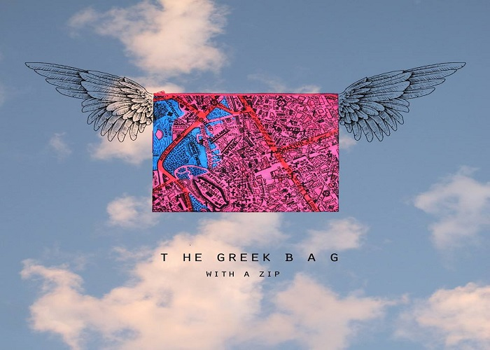 The Greek Bag