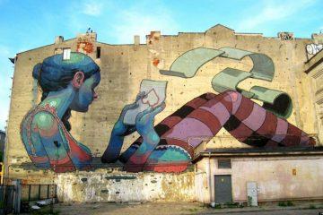 8 street art λογαριασμοί Instagram που αξίζει να ακολουθήσεις