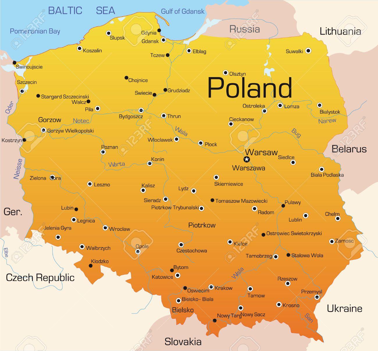 Κρόσνο: Μία πολωνική πόλη από γυαλί