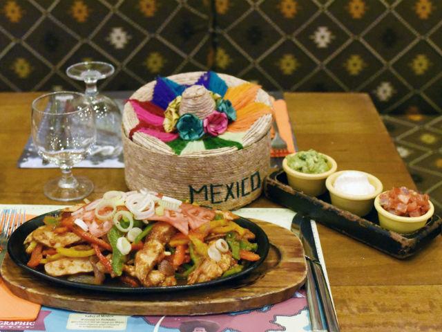 Τα θεματικά εστιατόρια στην Αθήνα που αξίζει να επισκεφτείς!