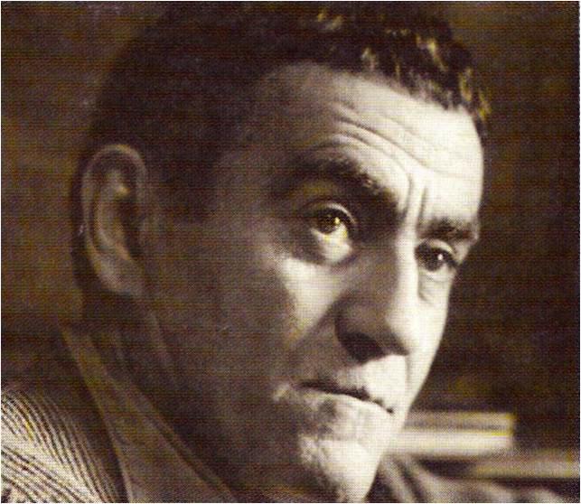 Αντουάν Μπουρντέλ