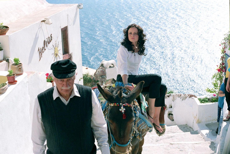 4+1 φαντασμαγορικές ταινίες που γυρίστηκαν στην Ελλάδα