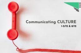 Communicating Culture