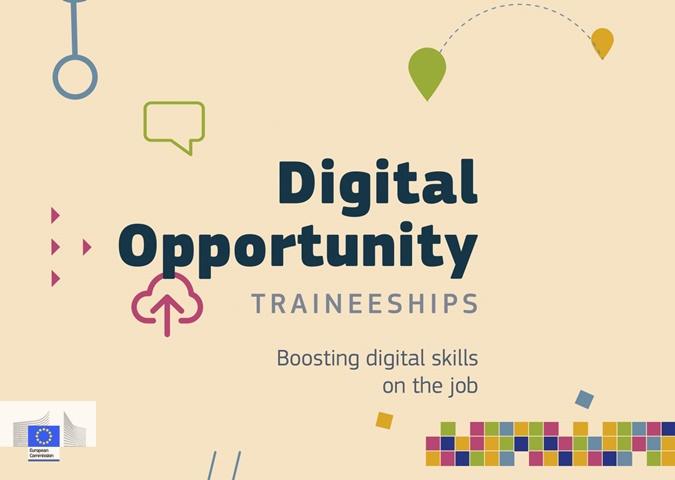 Digital Opportunity Traineeships