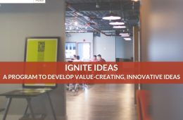 Ignite Ideas