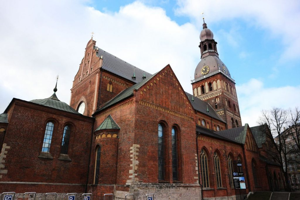 Riga's Cathedral