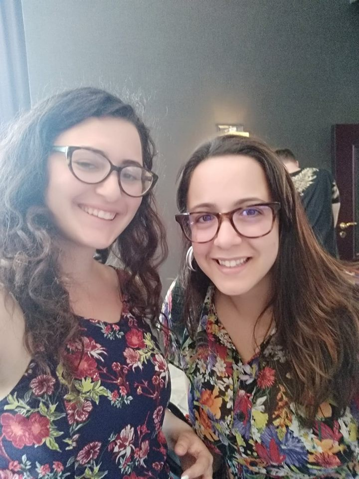 Mentoring Πανεπιστημίου Ιωαννίνων: Η εμπειρία μίας mentee