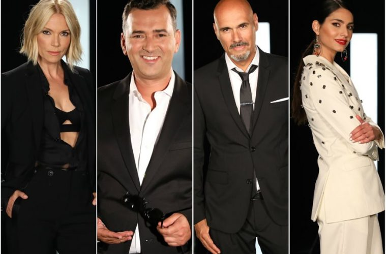 next top model greece παίκτριες