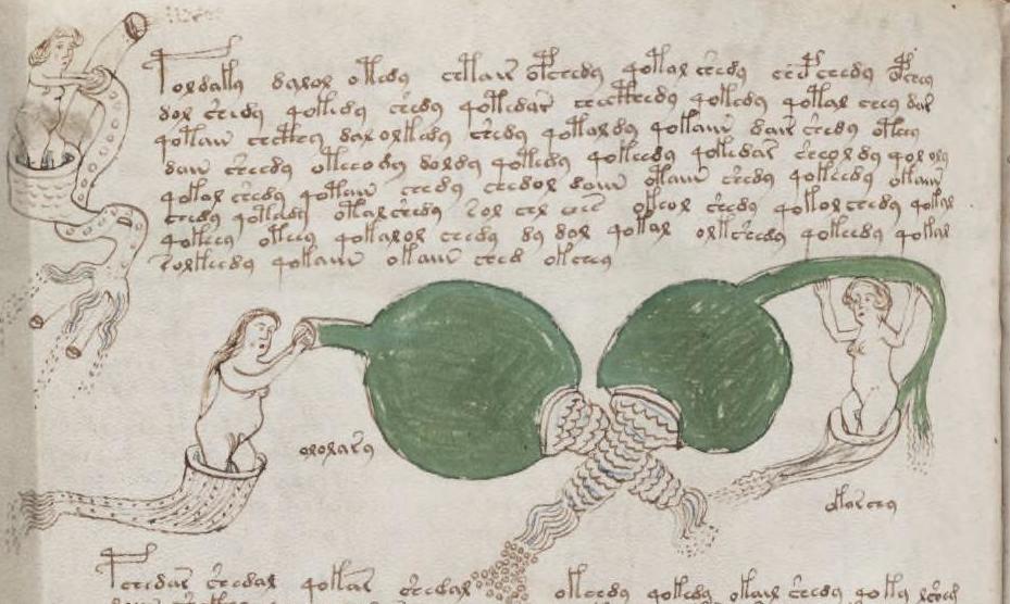 7 ανεξιχνίαστα μυστήρια της ιστορίας που δεν μπορούν να εξηγήσουν ούτε οι επιστήμονες