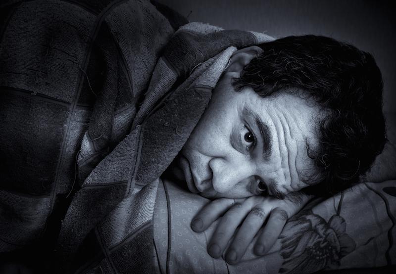 Υπνική παράλυση: 5 αλήθειες για να μάθεις για αυτήν