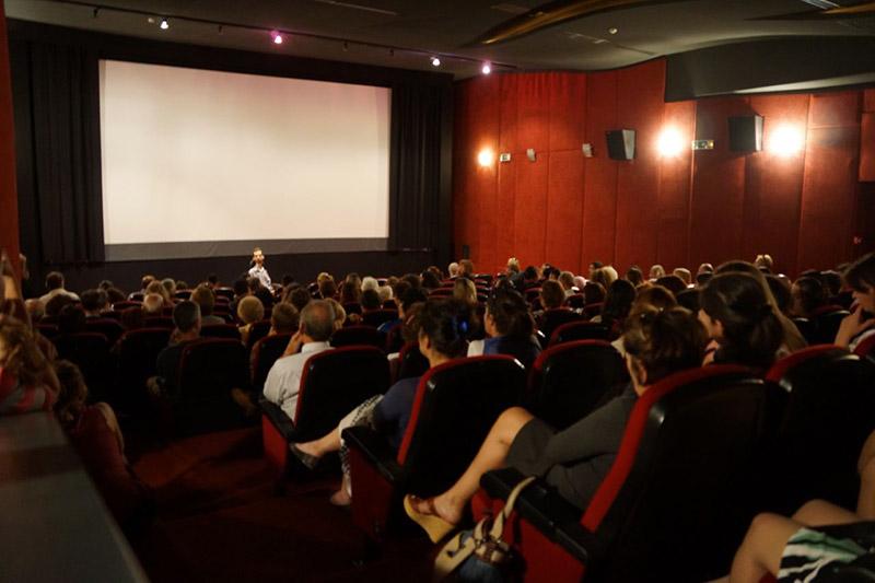 Το 9ο Διεθνές Φεστιβάλ Κινηματογράφου «Γέφυρες» έρχεται στην Αθήνα
