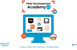 Web Development Academy