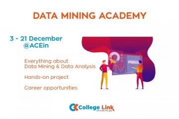Data Mining Academy