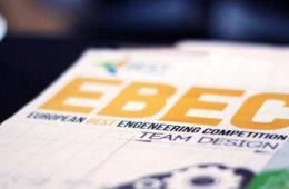Τοπικός Διαγωνισμός Μηχανικής EBEC Athens