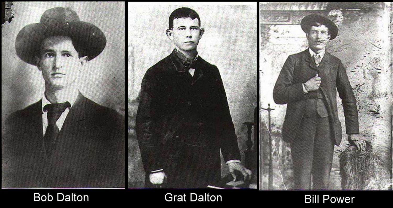 αδερφοί Ντάλτον