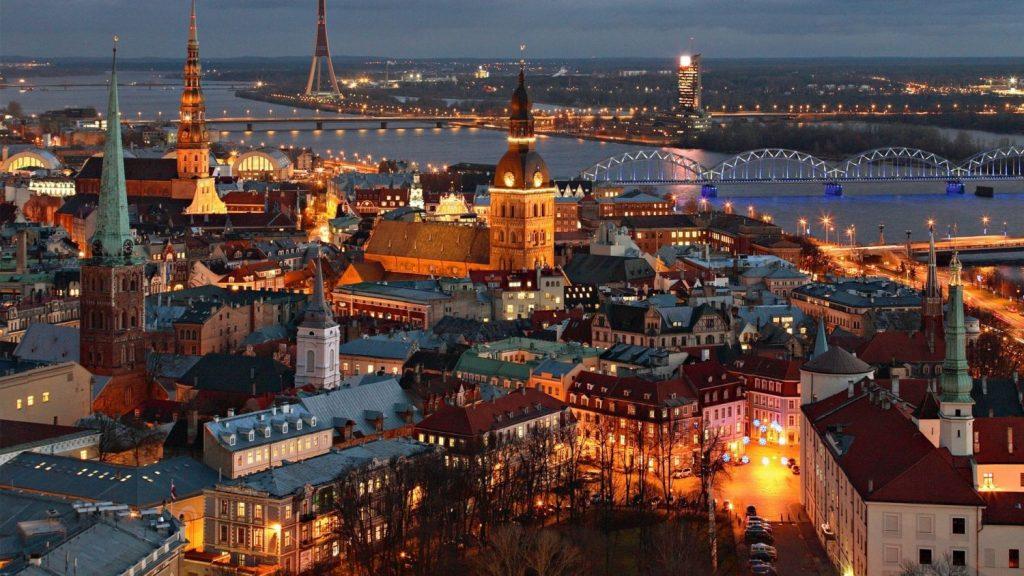 Διακοπές στη Ρίγα: Ένα Διαμάντι στις όχθες της Βαλτικής Θάλασσας