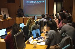 Growth Hacking Academy