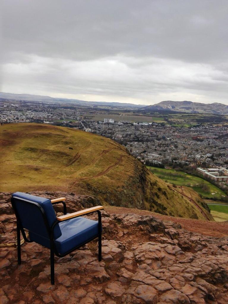 5 Πράγματα που κάνουν το Εδιμβούργο μια Μαγική πόλη