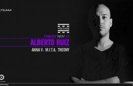 Alberto Ruiz