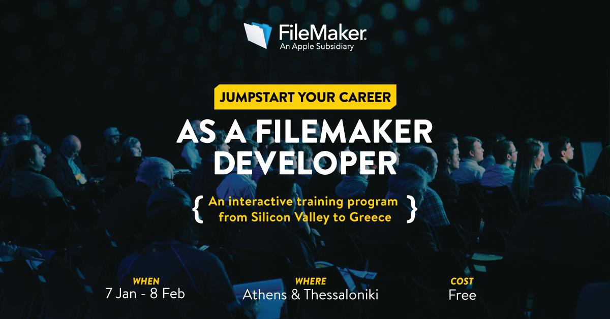 FileMaker Developers