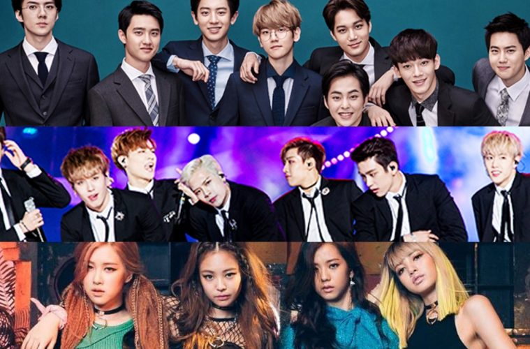 K-pop: Ένα νέο είδος μουσικής που κατακτά τον κόσμο
