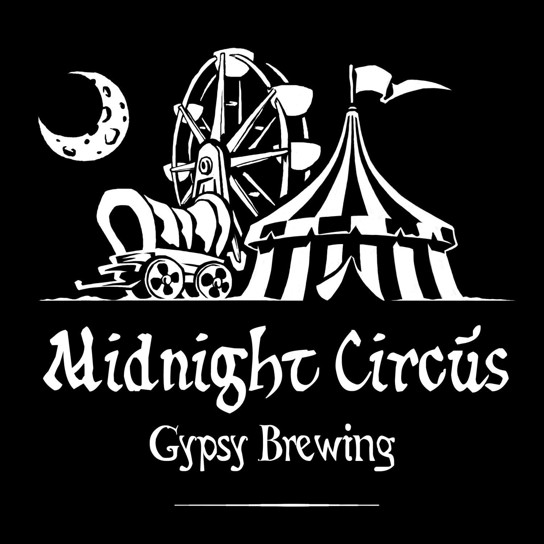 Midnight Circus Gypsy Brewing: Μία νομαδική ελληνική μικροζυθοποιία