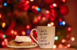 Τα πιο χριστουγεννιάτικα καφέ στην Αθήνα!