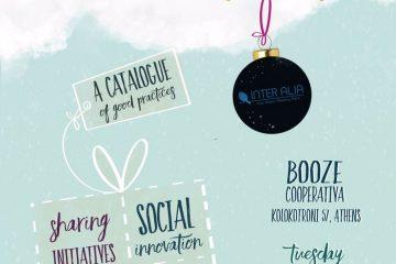 Sharing Initiatives for Social Innovation