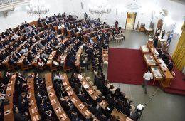 Μοντέλο Βουλής των Ελλήνων 2019