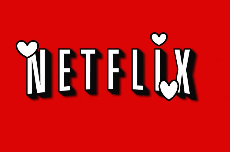 σειρές στο Netflix
