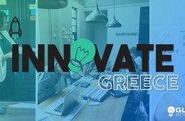 Innovate Greece