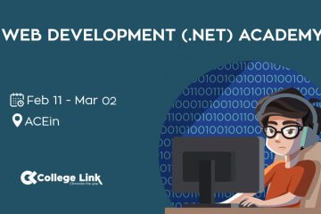 Web Development (.Net) Academy
