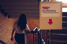 TEDxAUAthens