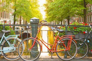 bike friendly πόλεις της Ευρώπης