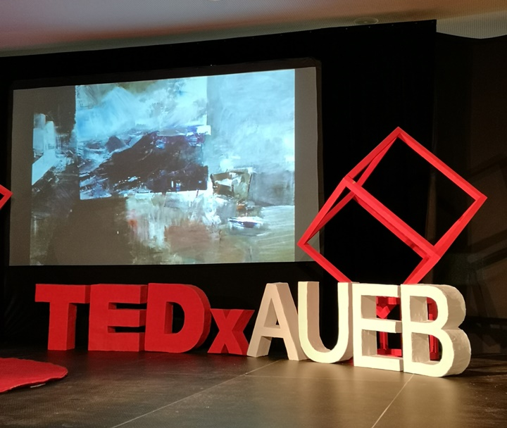 TEDxAUEB 2019