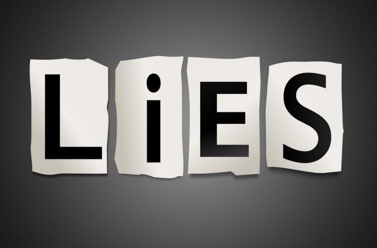 ψέματα