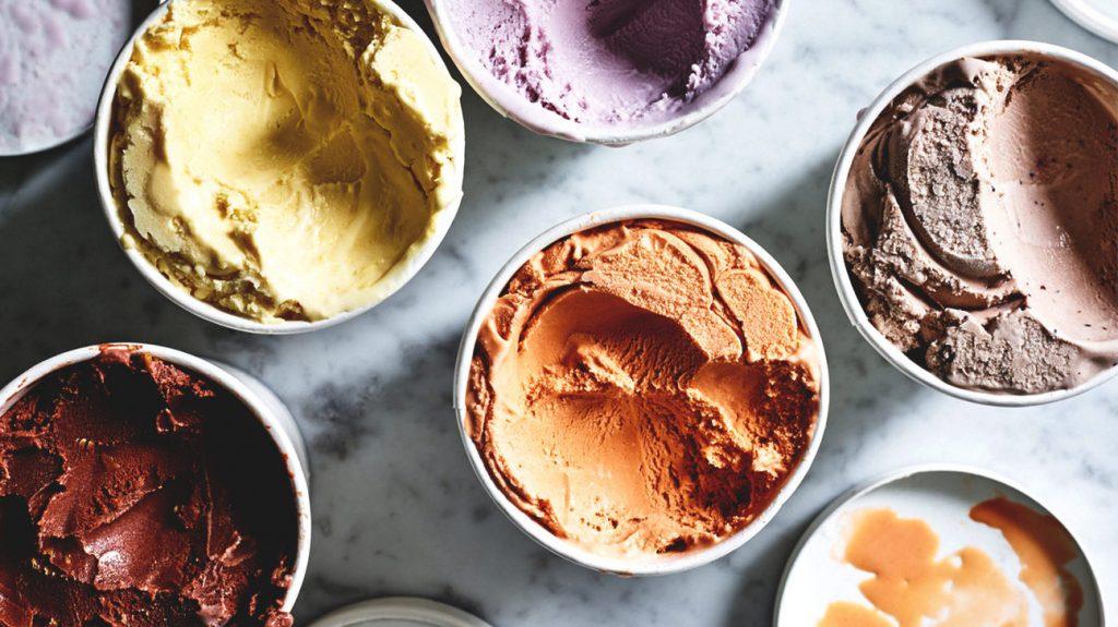 αν η ζωή ήταν σαν το παγωτό