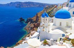 καλοκαιρινοί προορισμοί στην Ελλάδα