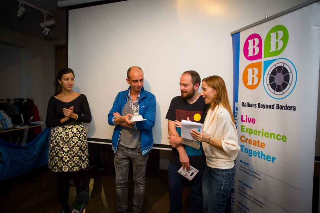 BBB Short Film Festival