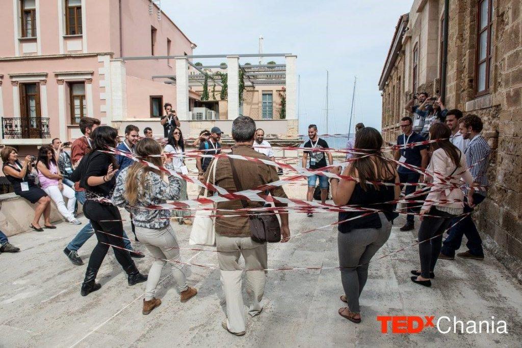 TEDxChania