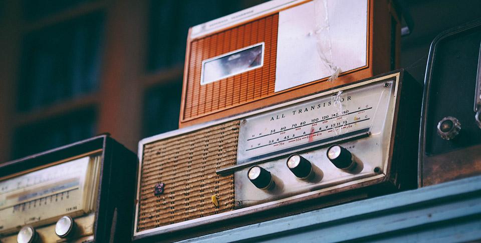 100 Χρόνια Ραδιοφώνου