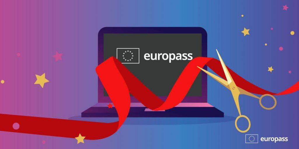 Το νέο Europass είναι εδώ με νέες δυνατότητες!