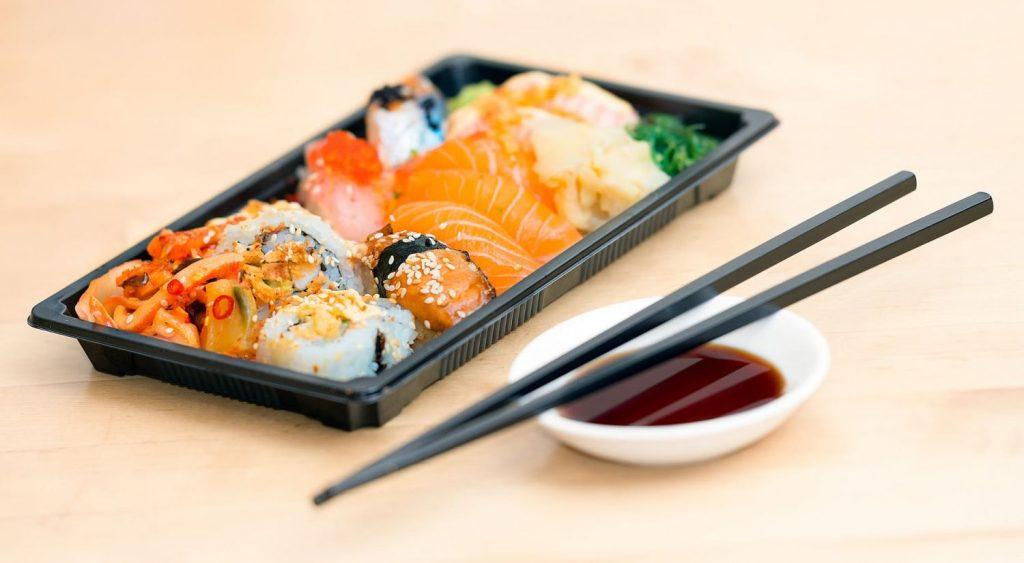 «Sushi» vs「すし」