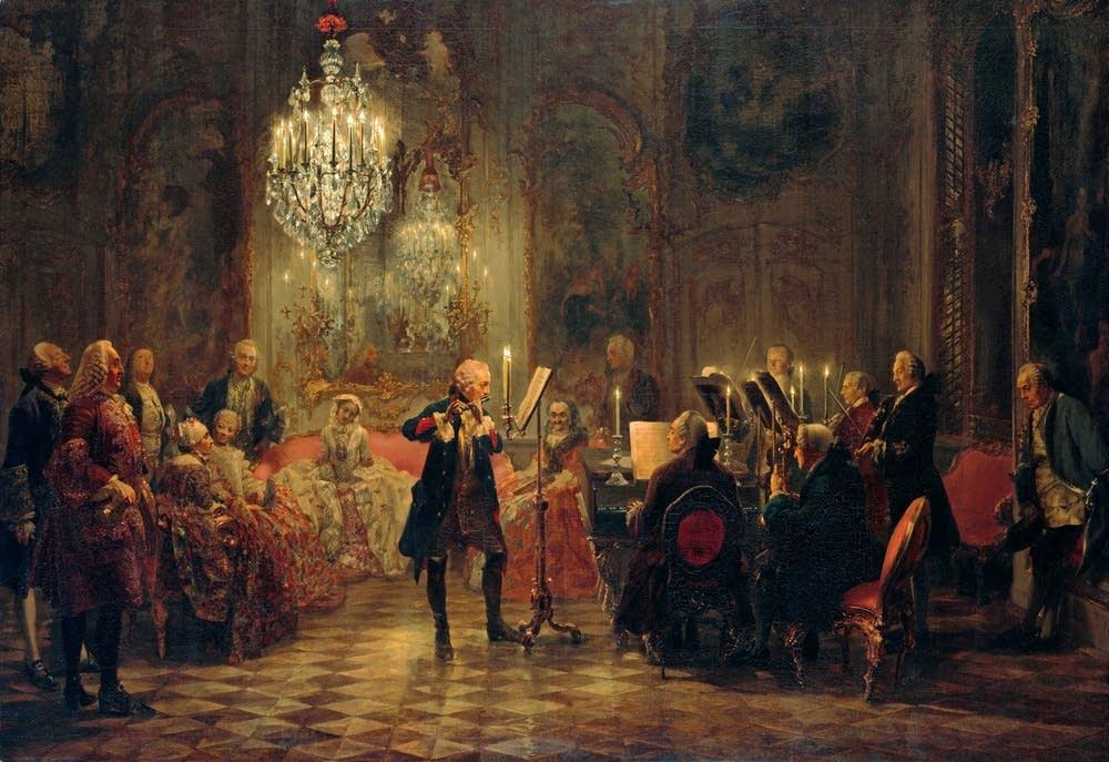 9+1 έργα κλασσικής μουσικής